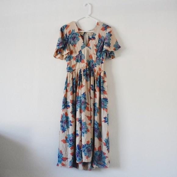 ASOS Dresses & Skirts - Asos floral dress